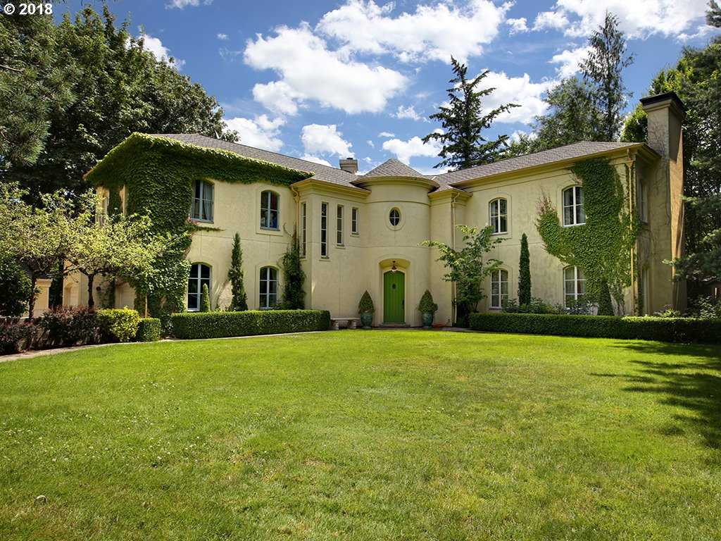 $1,800,000 - 3Br/4Ba -  for Sale in Skyline / Forest Park, Portland