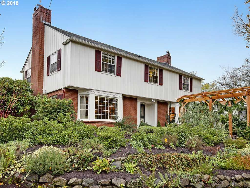 $1,195,000 - 4Br/4Ba -  for Sale in Eastmoreland, Portland