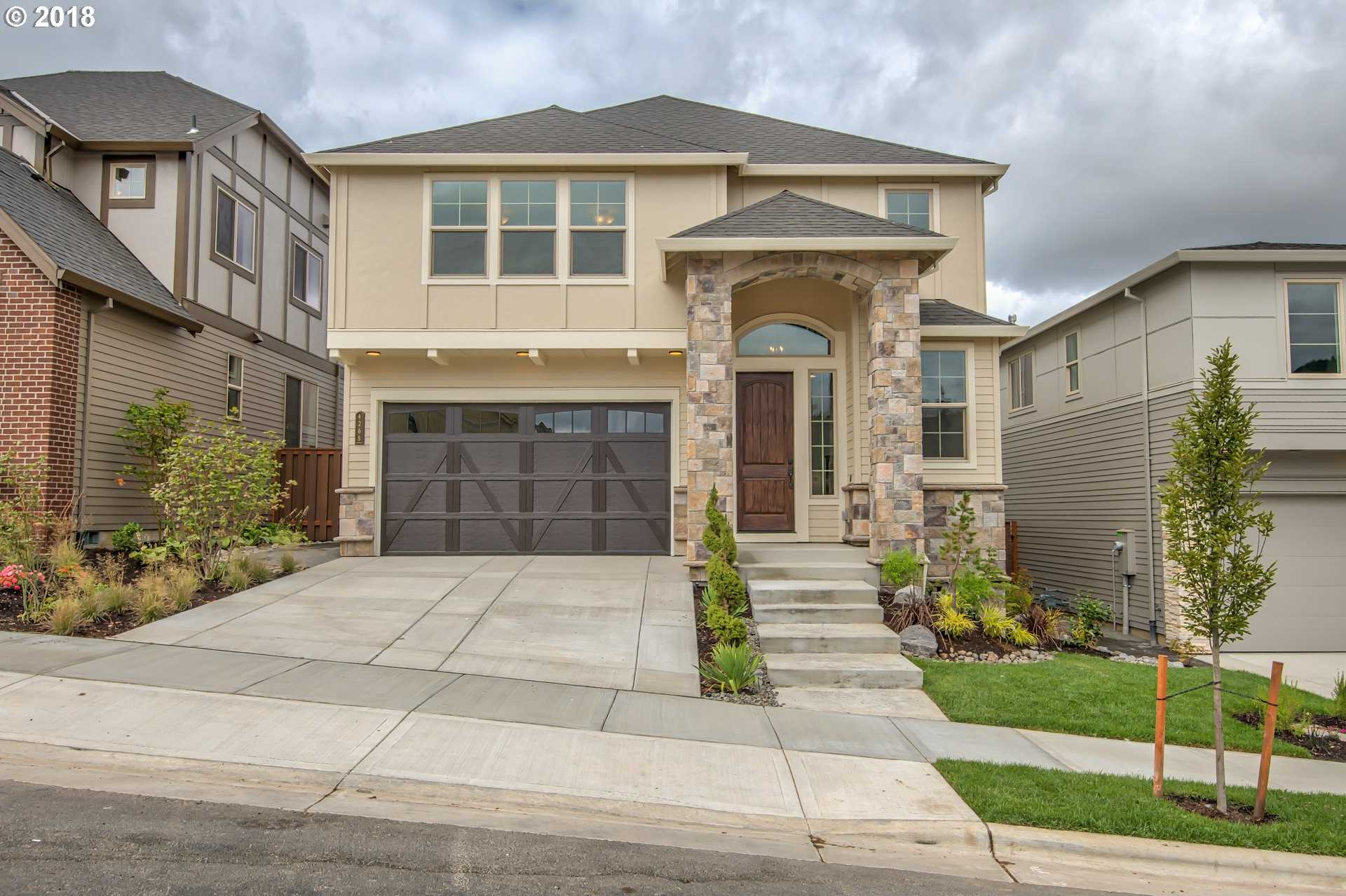 $759,900 - 4Br/4Ba -  for Sale in Thompson Woods - Arbor, Portland