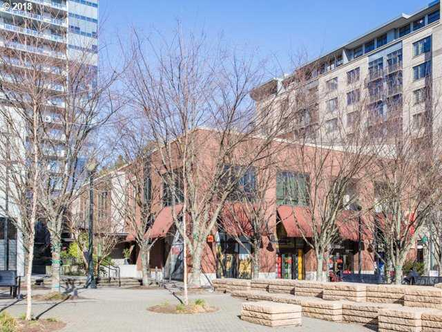 $1,099,000 - 2Br/2Ba -  for Sale in Pearl District/park Place, Portland
