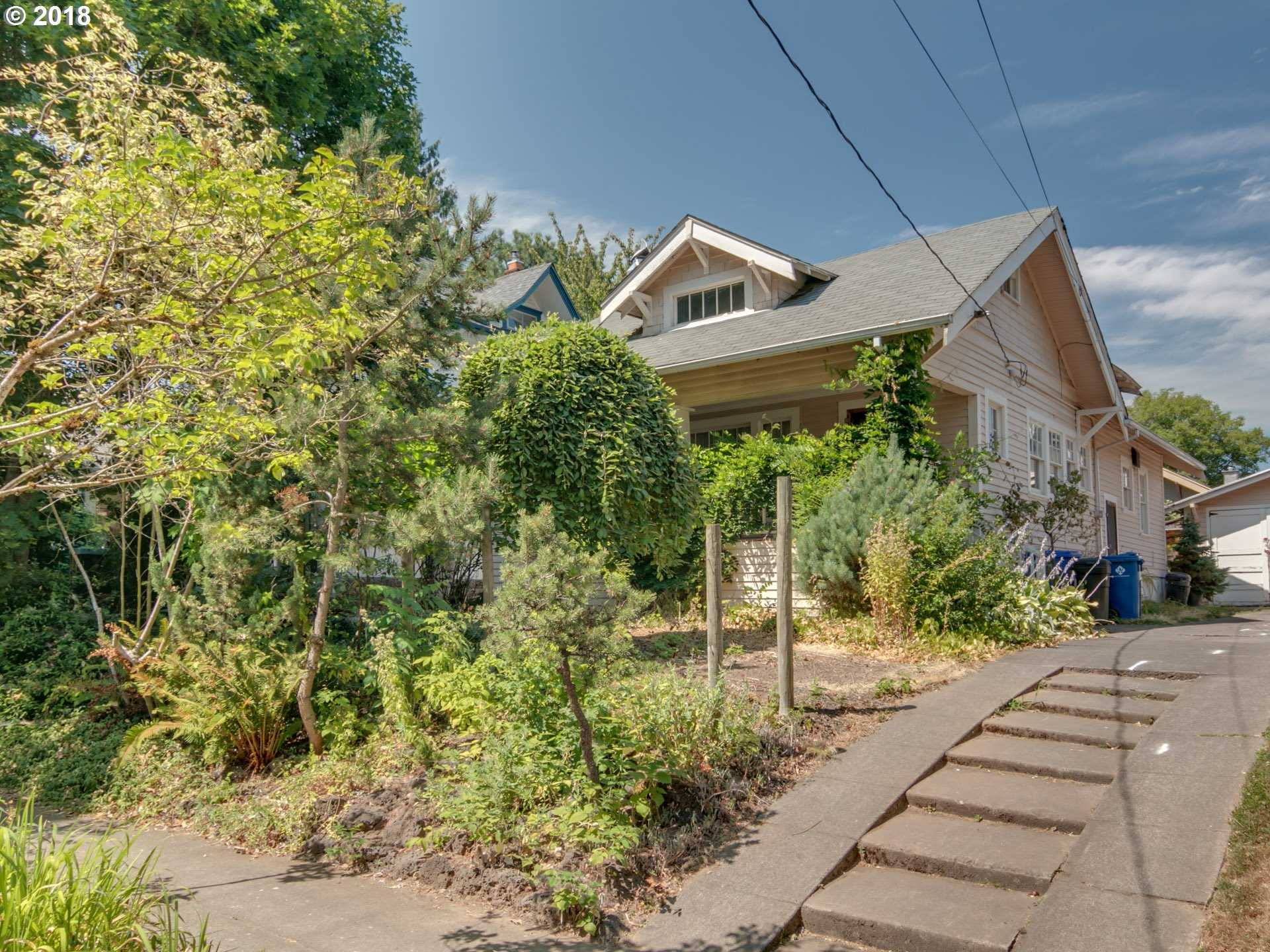$490,000 - 3Br/1Ba -  for Sale in Portland