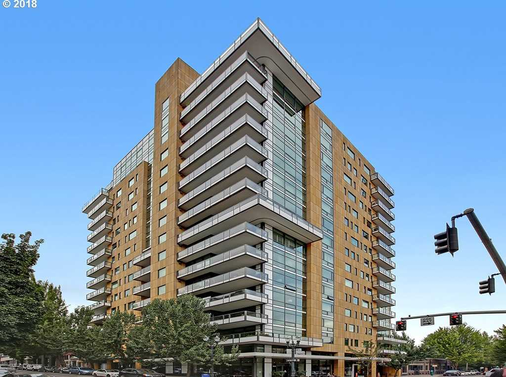 $1,225,000 - 2Br/2Ba -  for Sale in The Casey / Pearl District, Portland