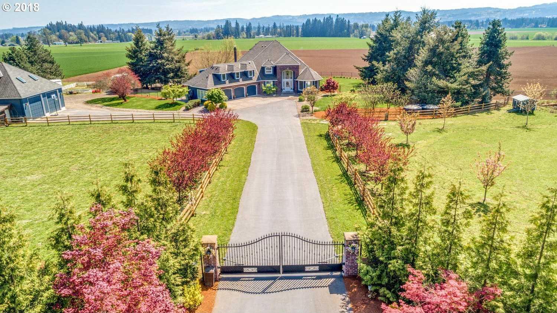 $1,375,000 - 5Br/4Ba -  for Sale in Hillsboro