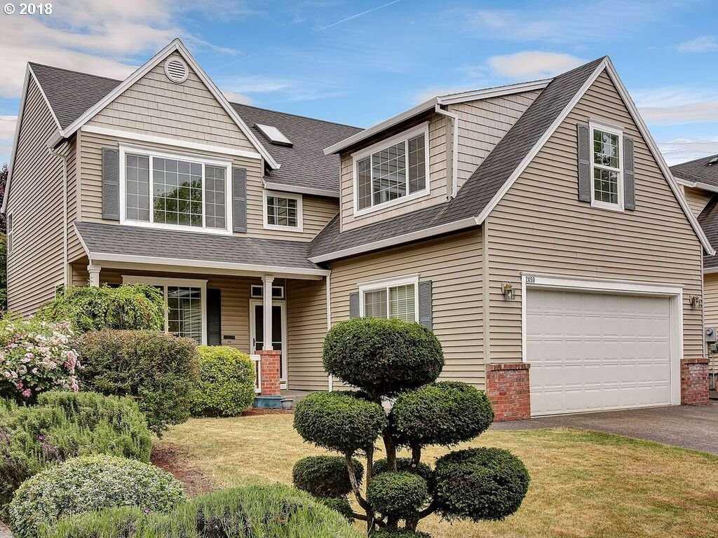 $480,000 - 4Br/3Ba -  for Sale in Jones Farm, Hillsboro