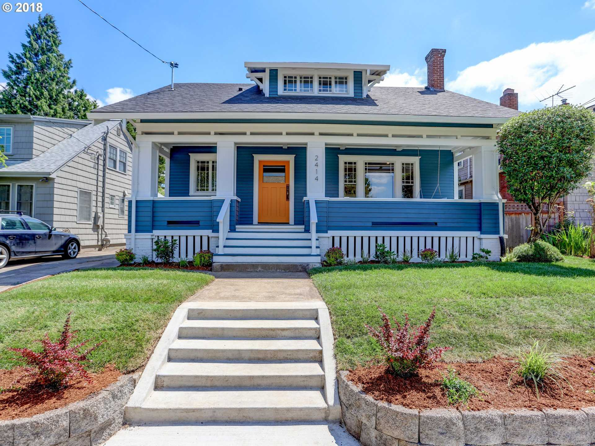$899,000 - 5Br/4Ba -  for Sale in Portland