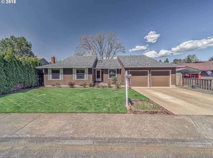 $385,000 - 3Br/2Ba -  for Sale in Bany, Beaverton