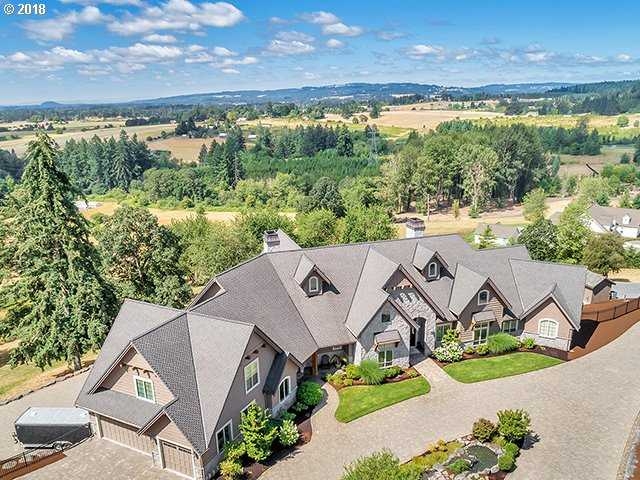 $2,889,000 - 6Br/7Ba -  for Sale in Quarry At Stafford, Wilsonville
