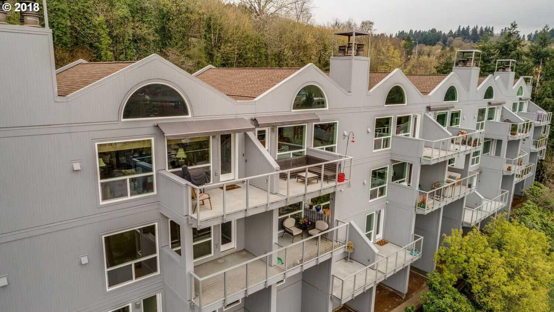 $510,000 - 2Br/3Ba -  for Sale in Johns Landing, Portland