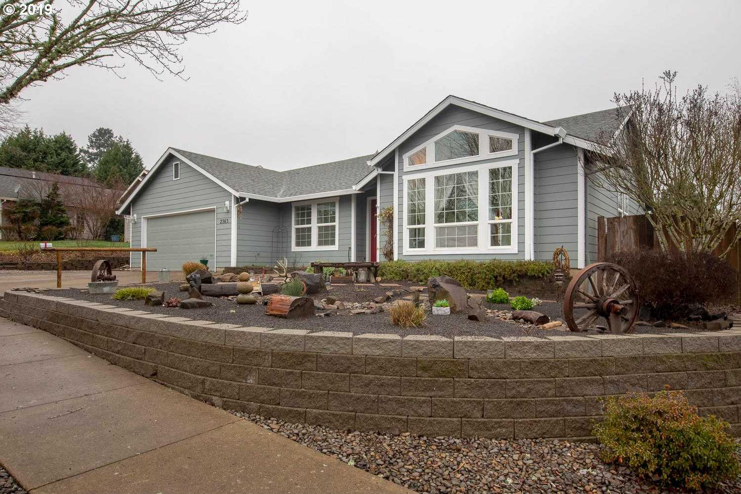 $384,000 - 4Br/2Ba -  for Sale in Mcminnville