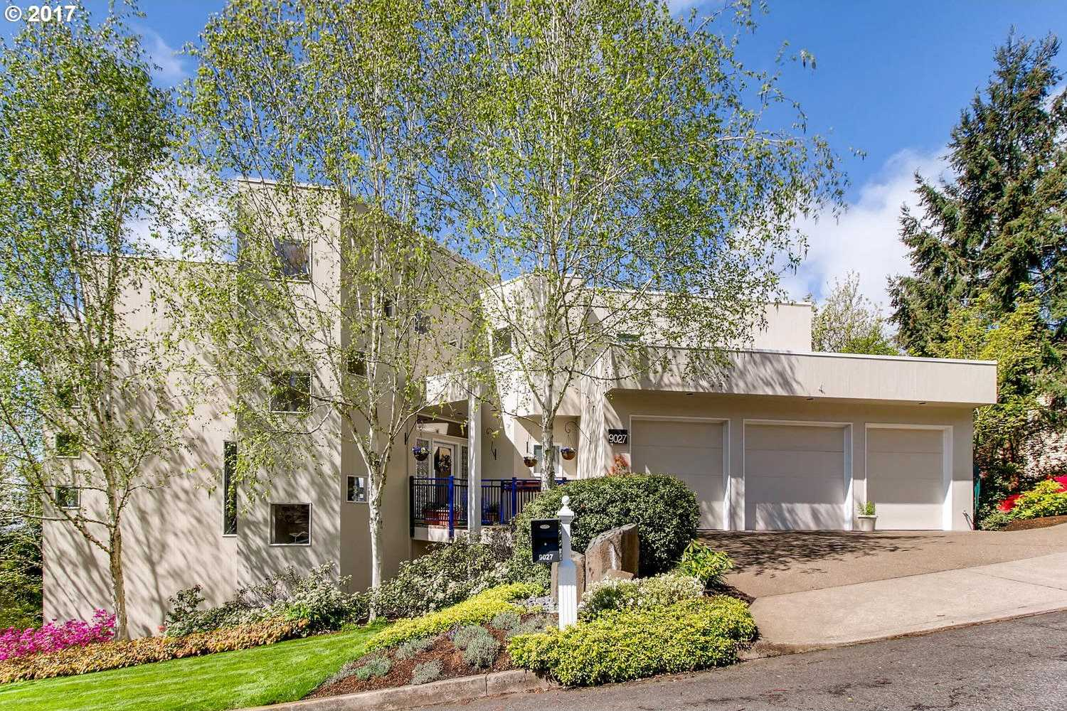 $1,030,000 - 3Br/4Ba -  for Sale in Portland