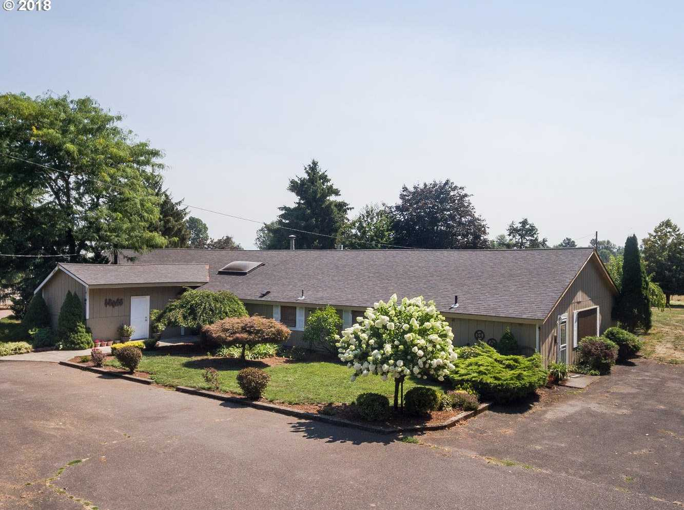 $2,600,000 - 3Br/2Ba -  for Sale in Sauvie Island, Portland