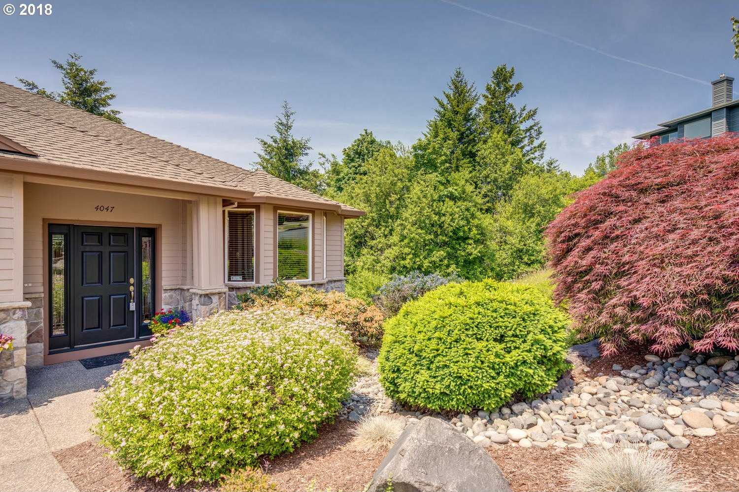 $899,950 - 4Br/4Ba -  for Sale in Skyline / Forest Heights, Portland
