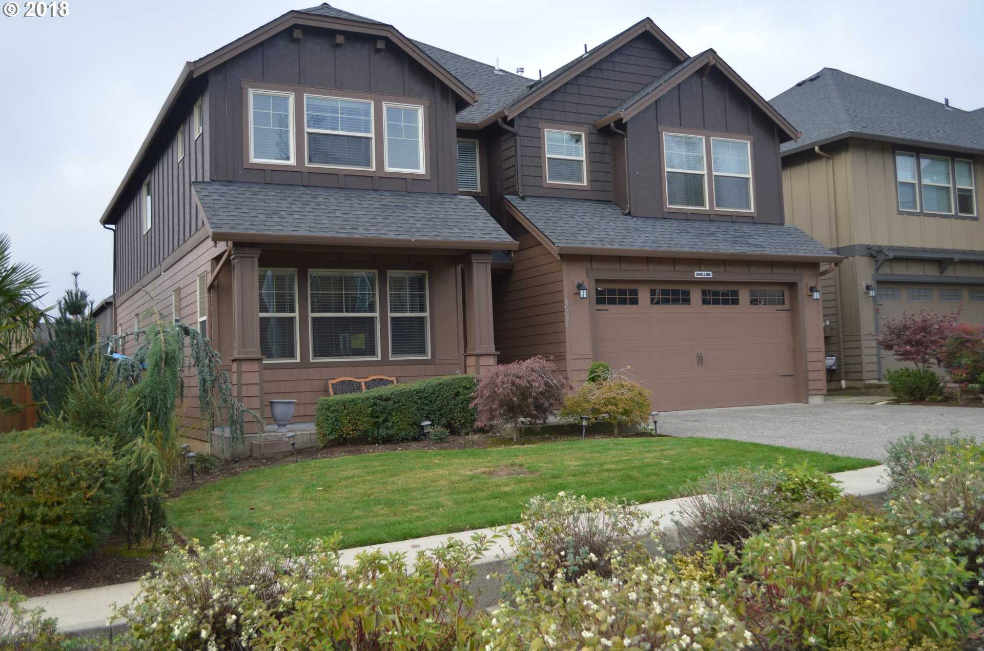 $509,900 - 4Br/3Ba -  for Sale in Brookside At Pleasant Valley, Gresham