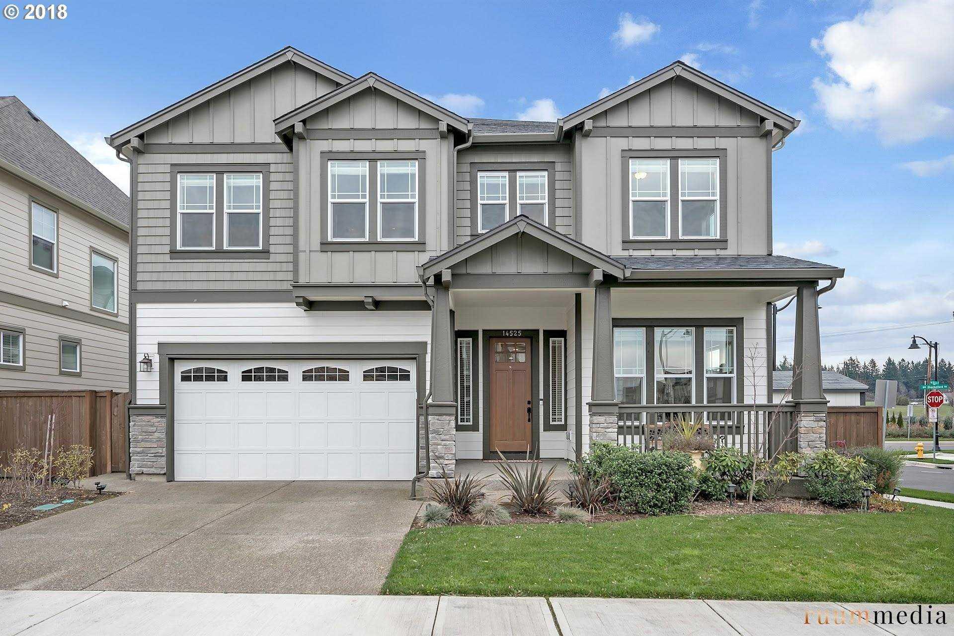 $679,950 - 4Br/3Ba -  for Sale in Bethany Creek Falls, Portland
