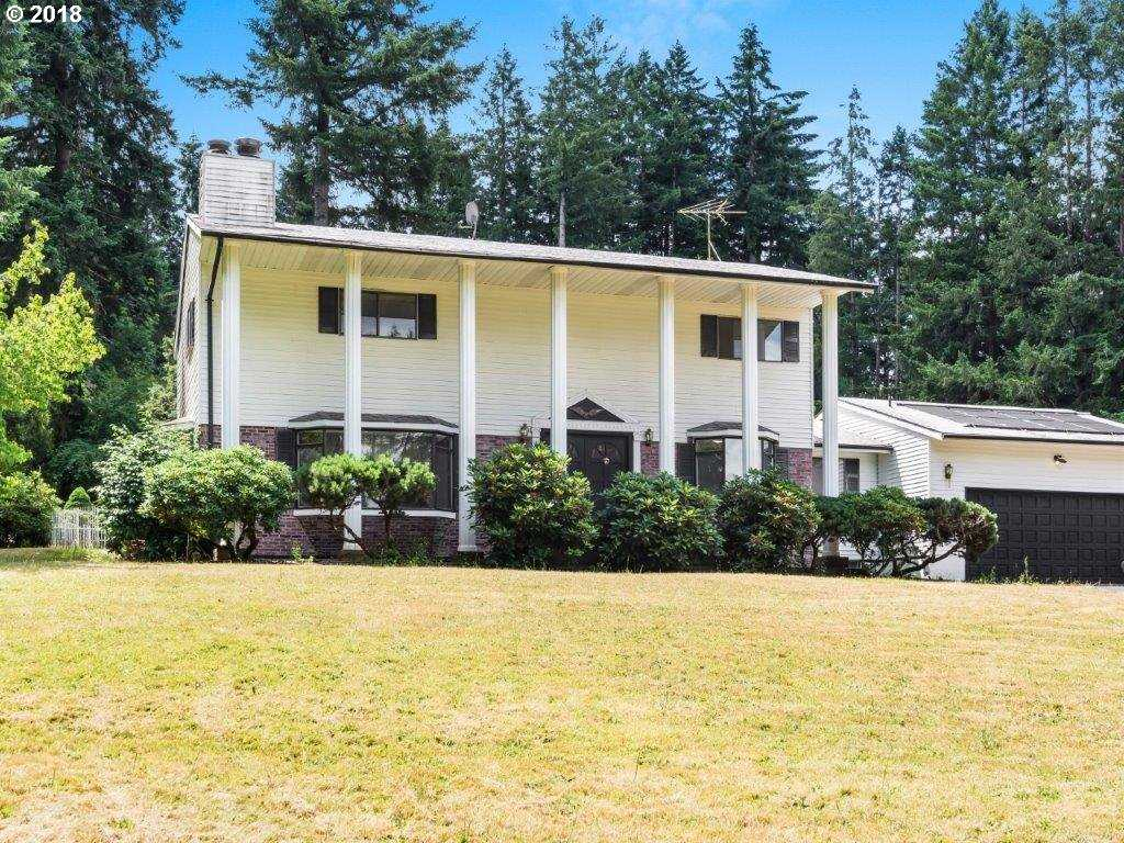 $499,900 - 3Br/4Ba -  for Sale in Estacada