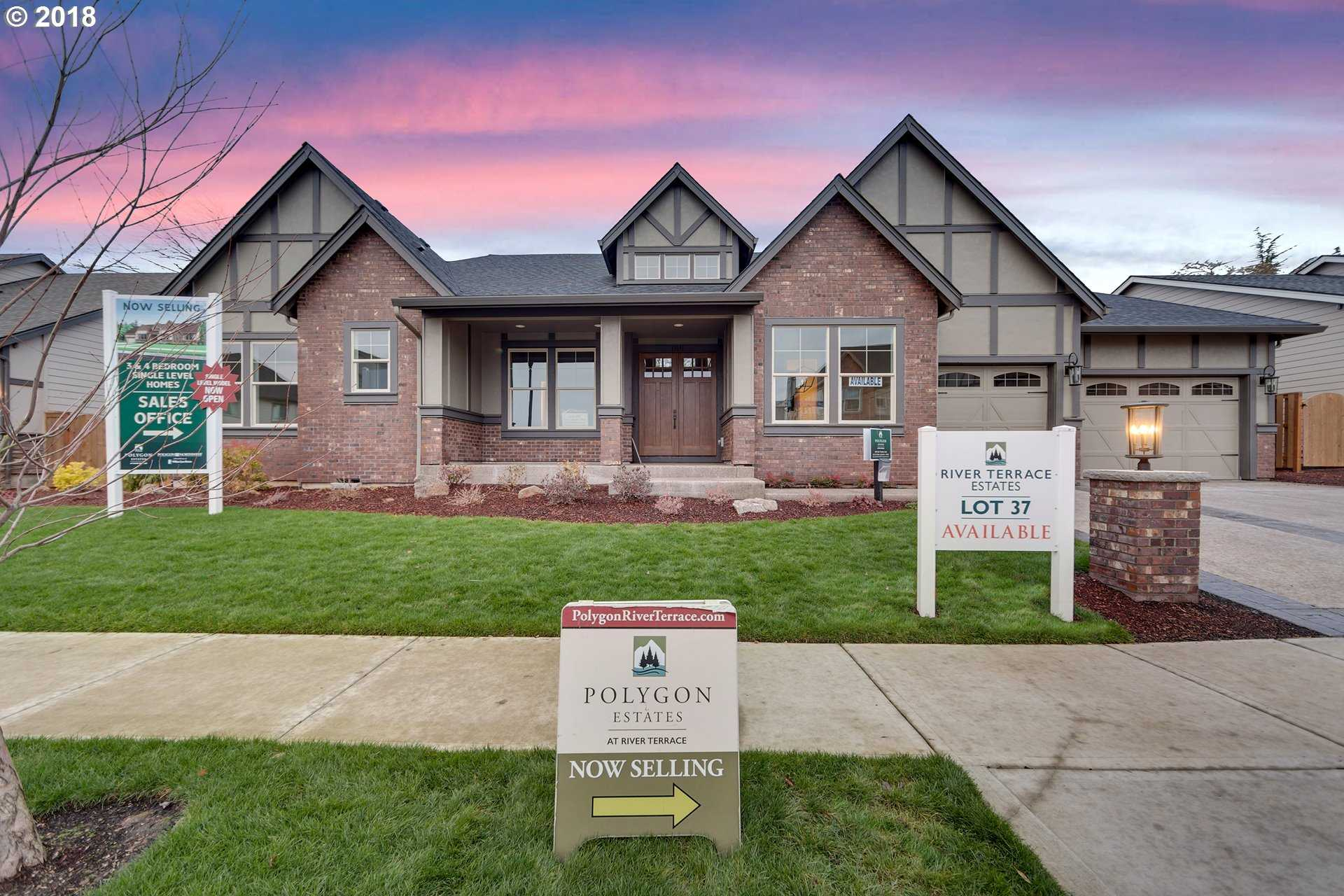 $944,990 - 4Br/4Ba -  for Sale in The Estates At River Terrace, Tigard