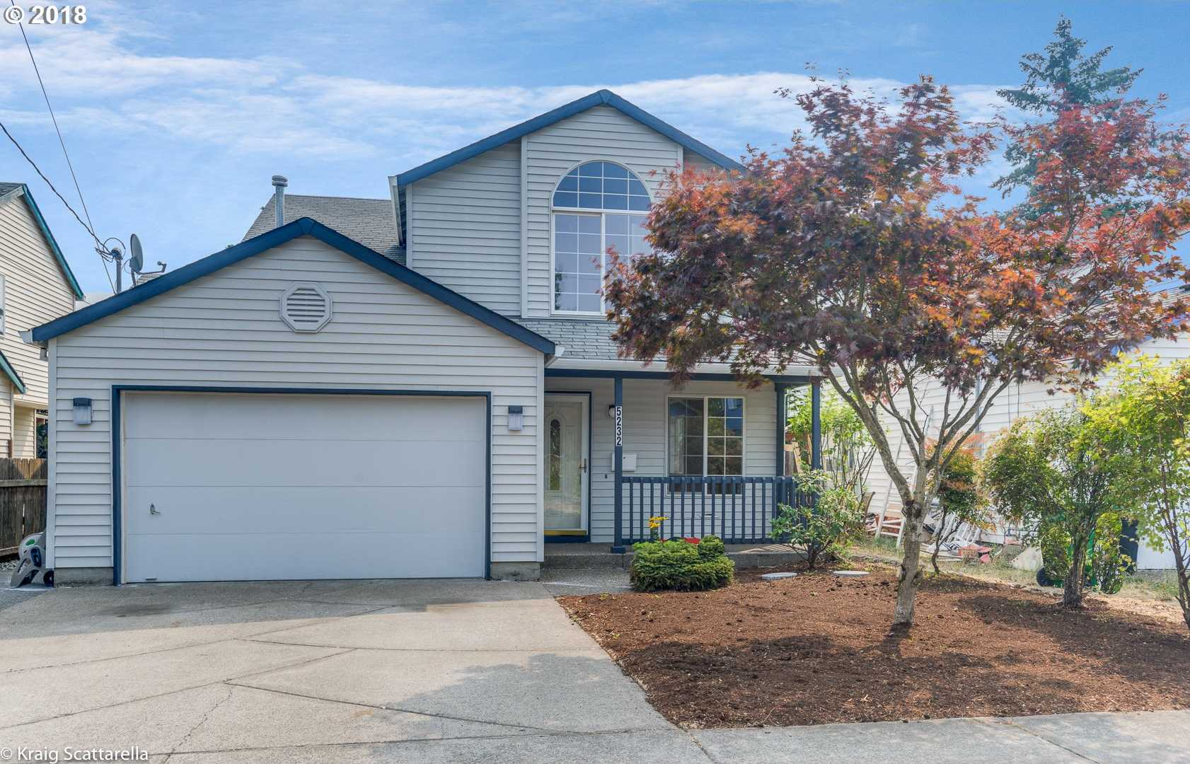 $389,900 - 4Br/3Ba -  for Sale in Portland