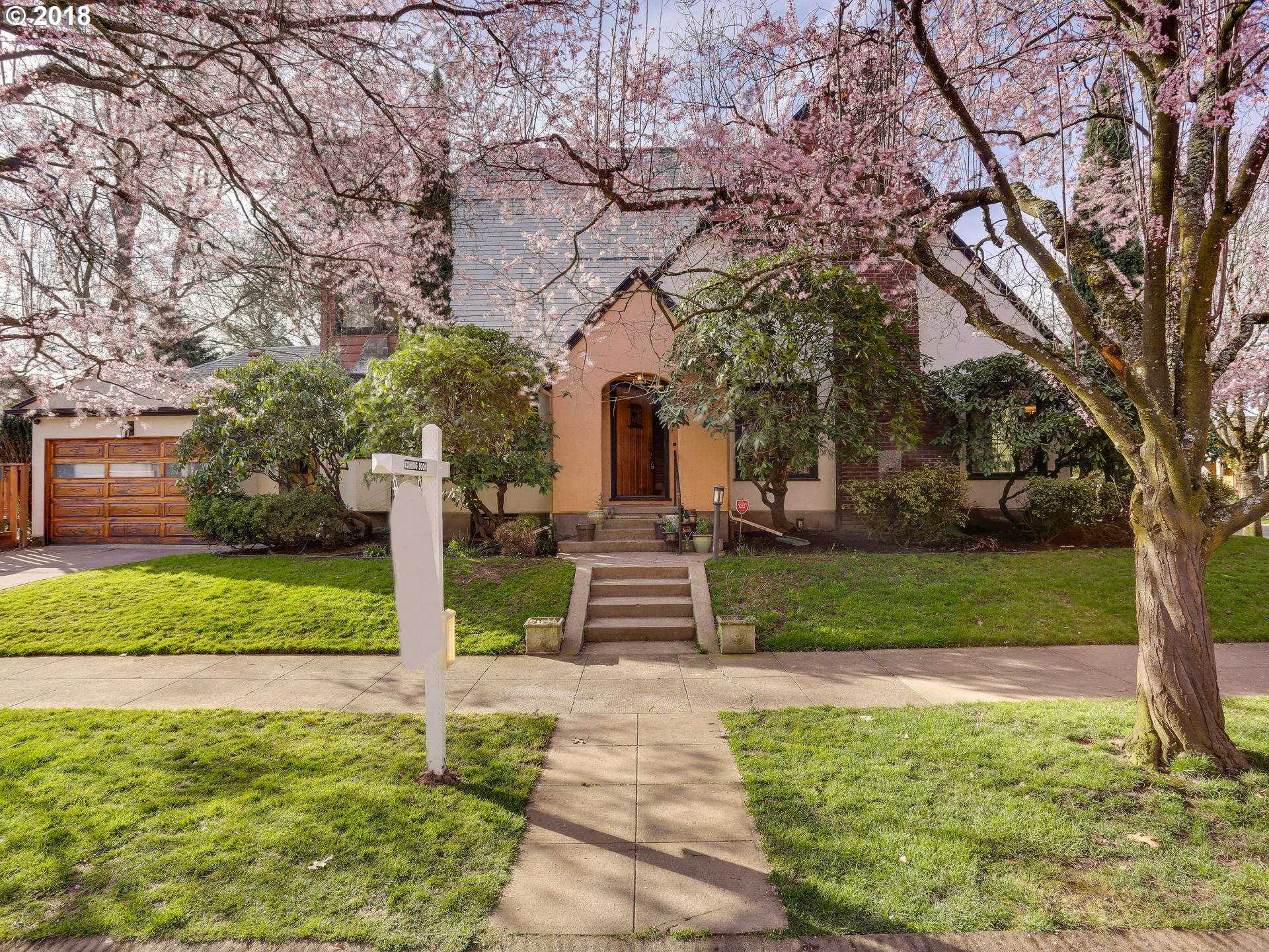 $749,900 - 4Br/3Ba -  for Sale in Irvington/alameda, Portland