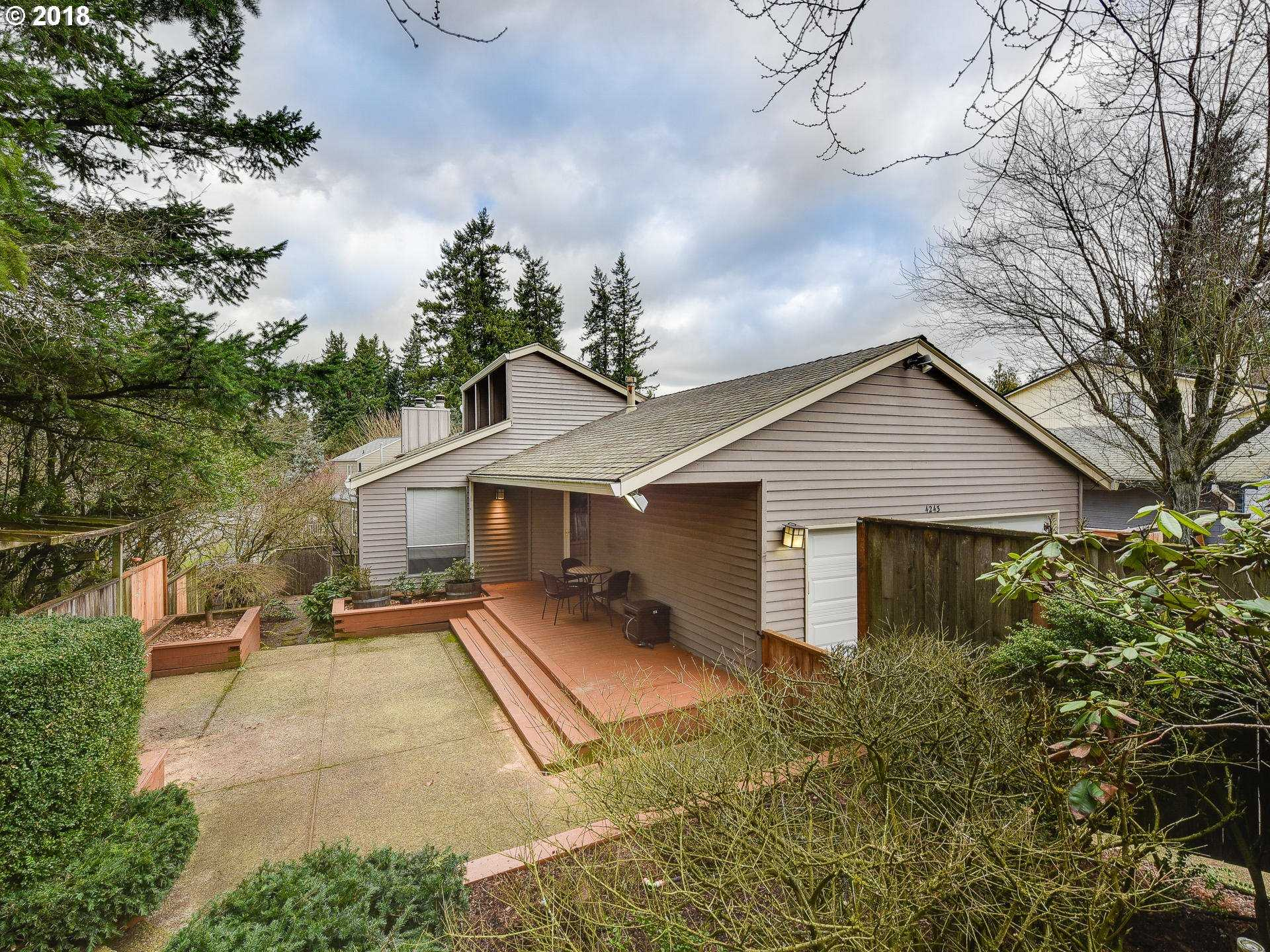 $500,000 - 4Br/3Ba -  for Sale in West Portland Park/mt Park, Portland