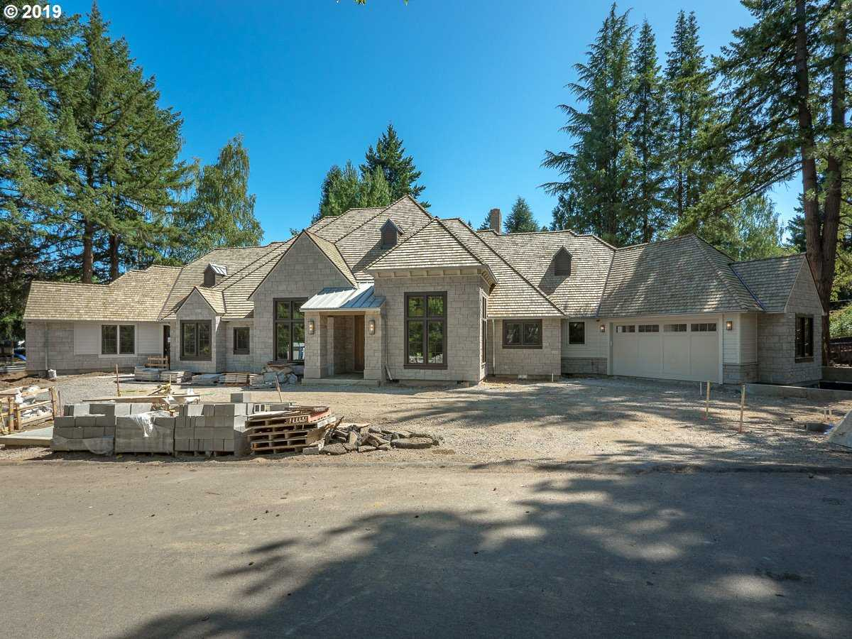 $2,248,000 - 4Br/4Ba -  for Sale in Forest Highlands, Lake Oswego
