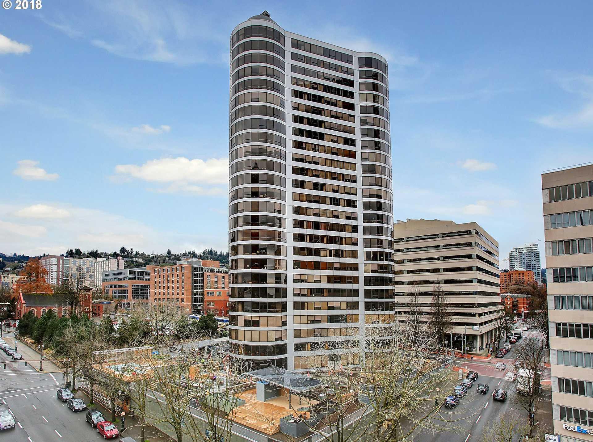 $375,000 - 2Br/2Ba -  for Sale in The Portland Plaza, Portland