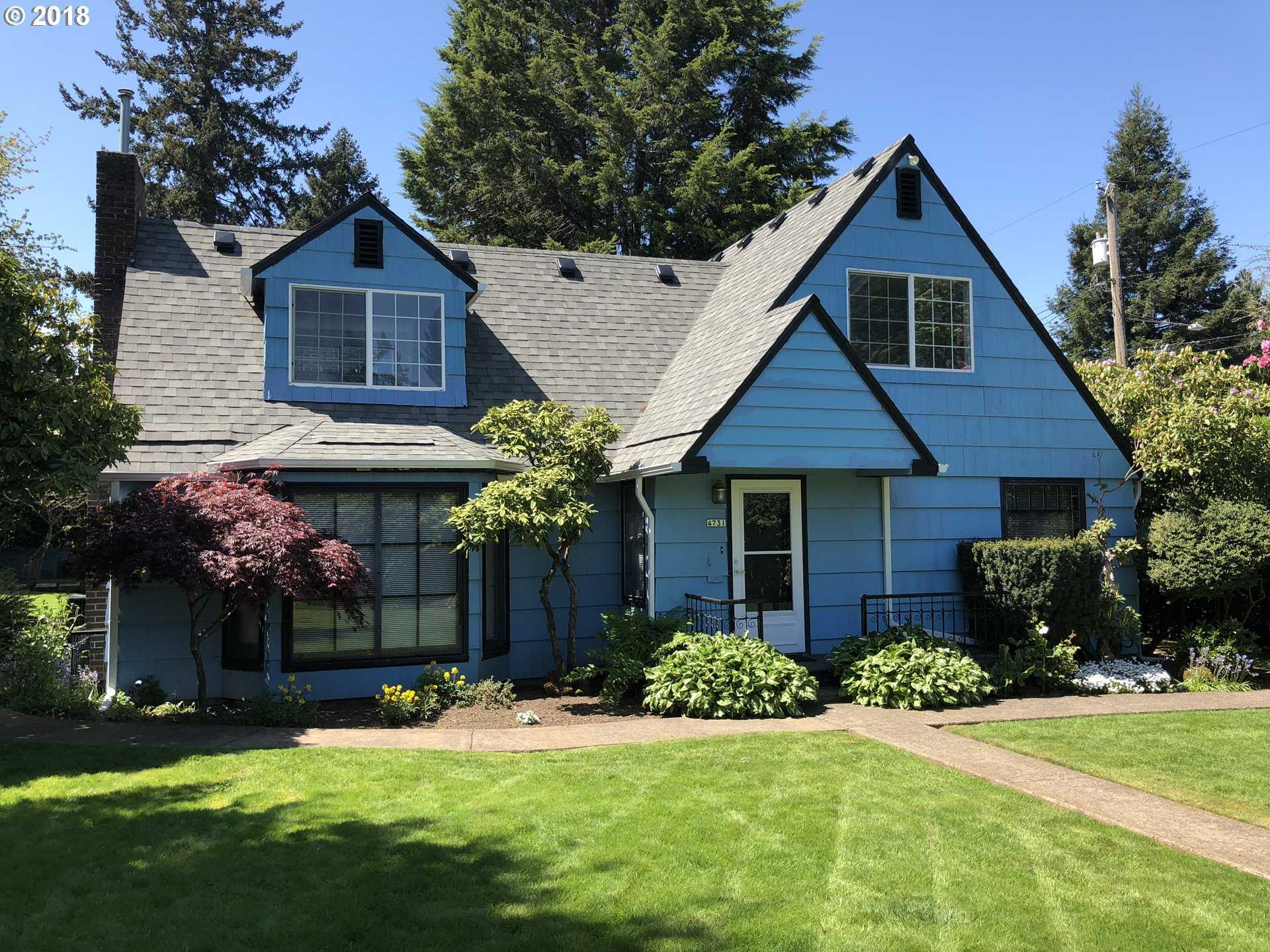 $549,900 - 4Br/2Ba -  for Sale in Cully West, Portland