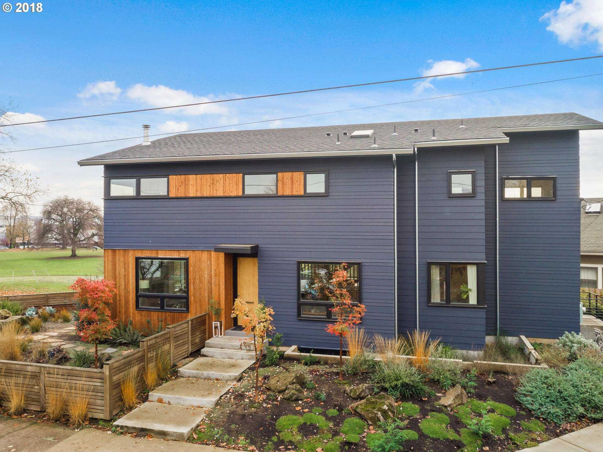 $1,290,000 - 4Br/4Ba -  for Sale in Overlook / Overlook Park, Portland