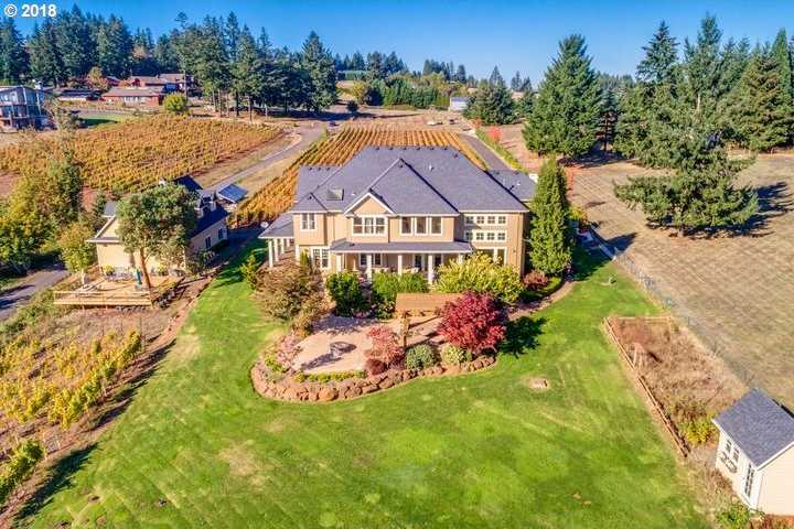 $1,399,900 - 4Br/4Ba -  for Sale in Sherwood