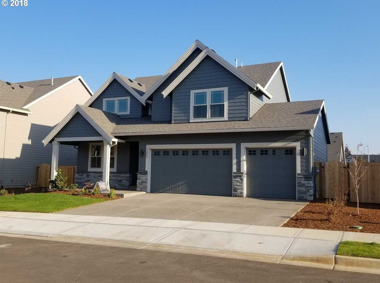 $549,913 - 4Br/3Ba -  for Sale in Ed's Orchard, Oregon City