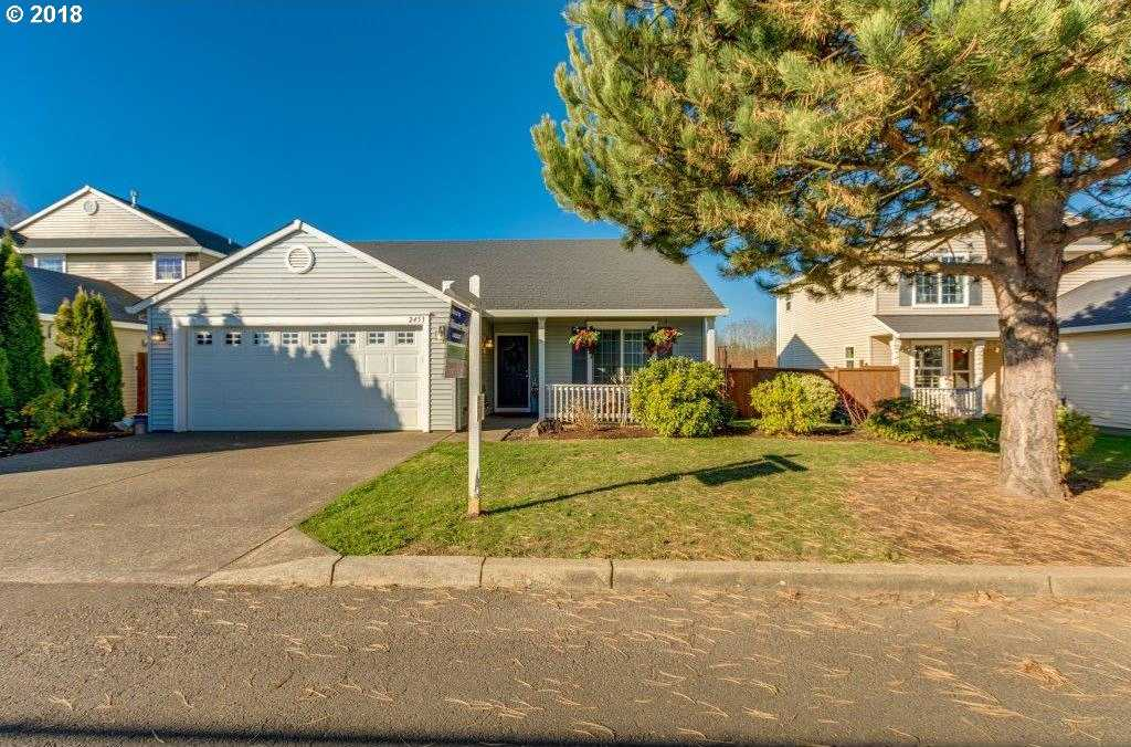$279,900 - 3Br/2Ba -  for Sale in Mcminnville