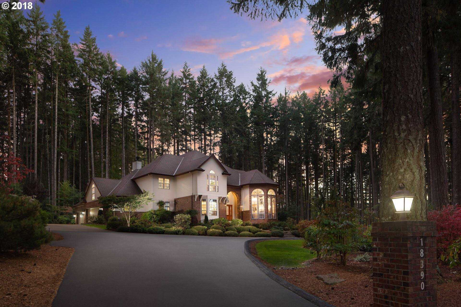 $1,192,000 - 5Br/4Ba -  for Sale in Rural, Hillsboro