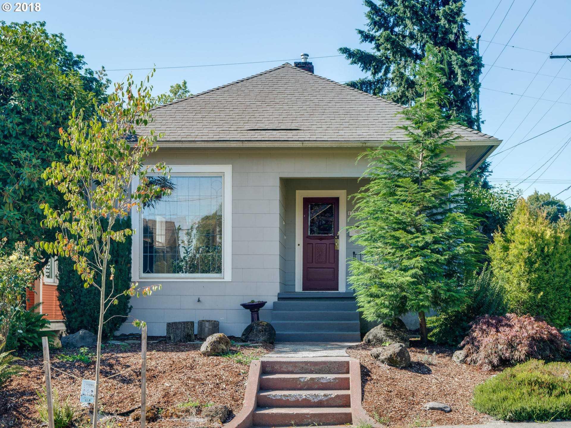 $389,900 - 1Br/2Ba -  for Sale in Westmoreland, Portland
