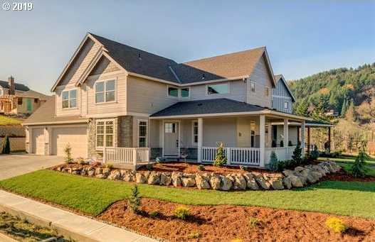 $639,950 - 5Br/3Ba -  for Sale in Hilltop View Estates, Gresham