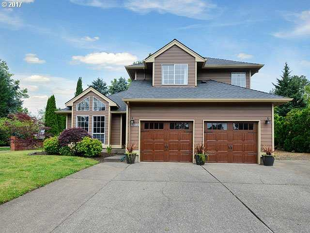 $550,000 - 3Br/3Ba -  for Sale in Wilsonville