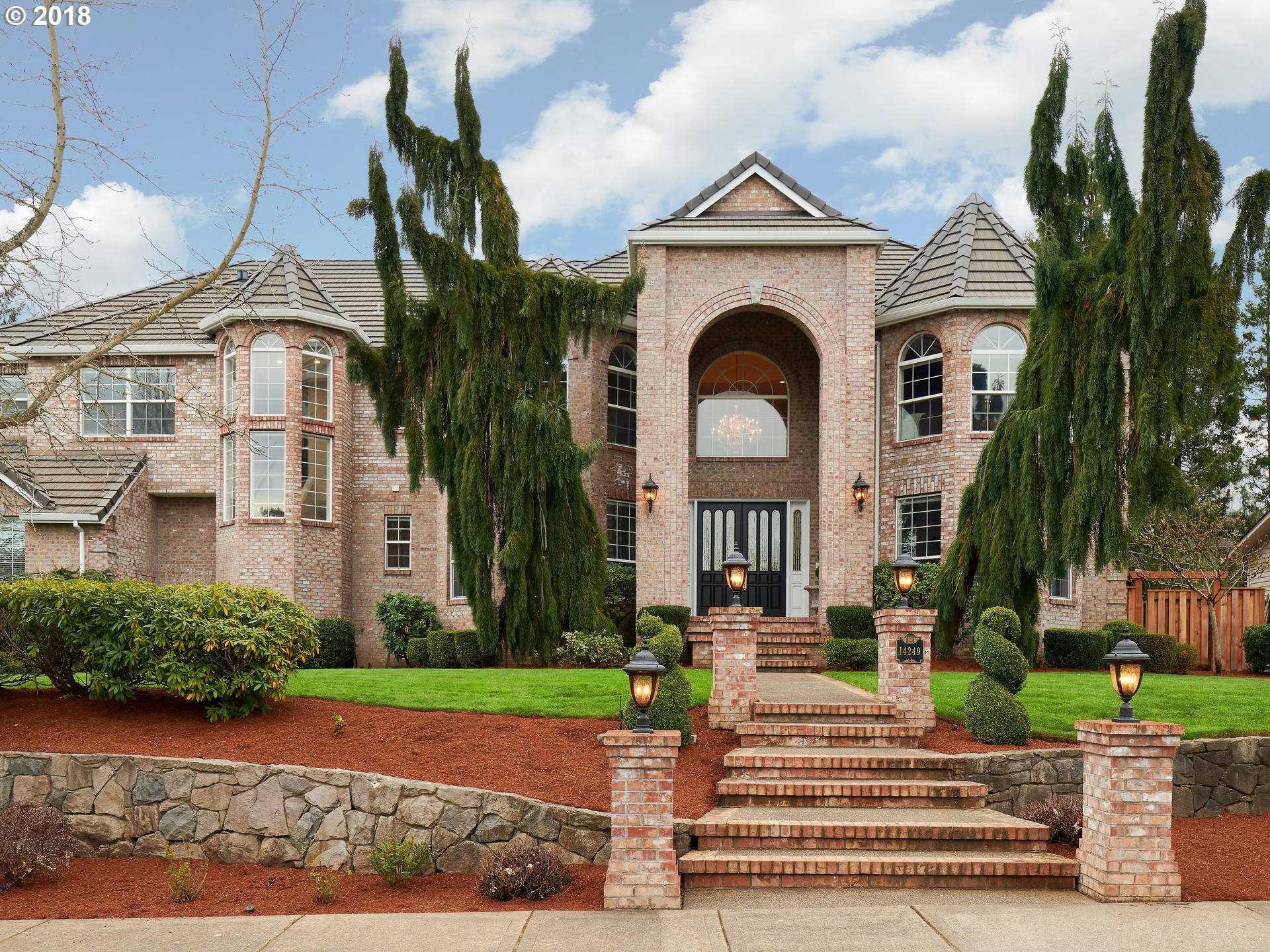 $1,799,000 - 4Br/4Ba -  for Sale in Bronson Creek Estates, Portland