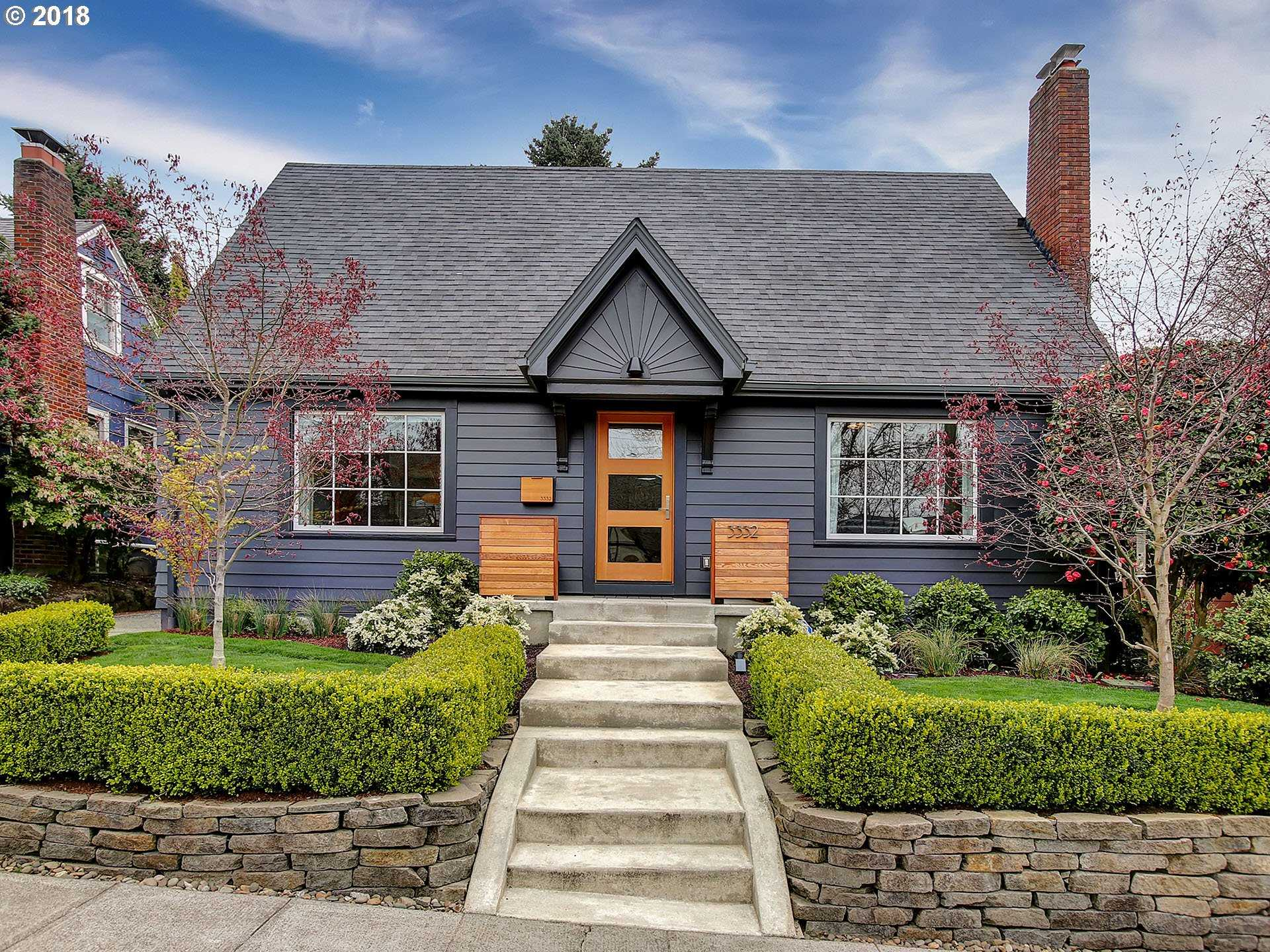 $1,125,000 - 3Br/3Ba -  for Sale in Portland
