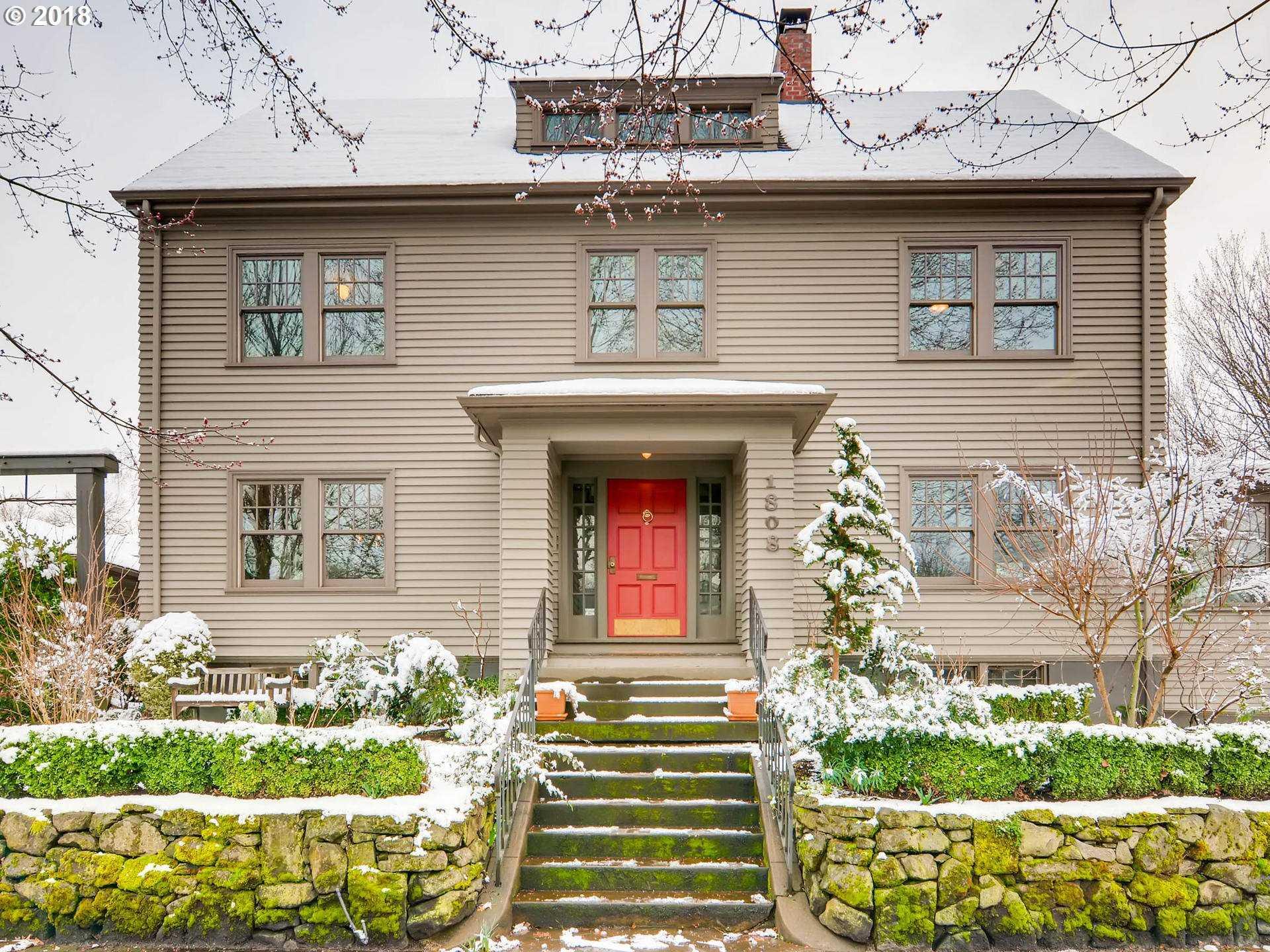 $1,250,000 - 5Br/4Ba -  for Sale in Irvington, Portland