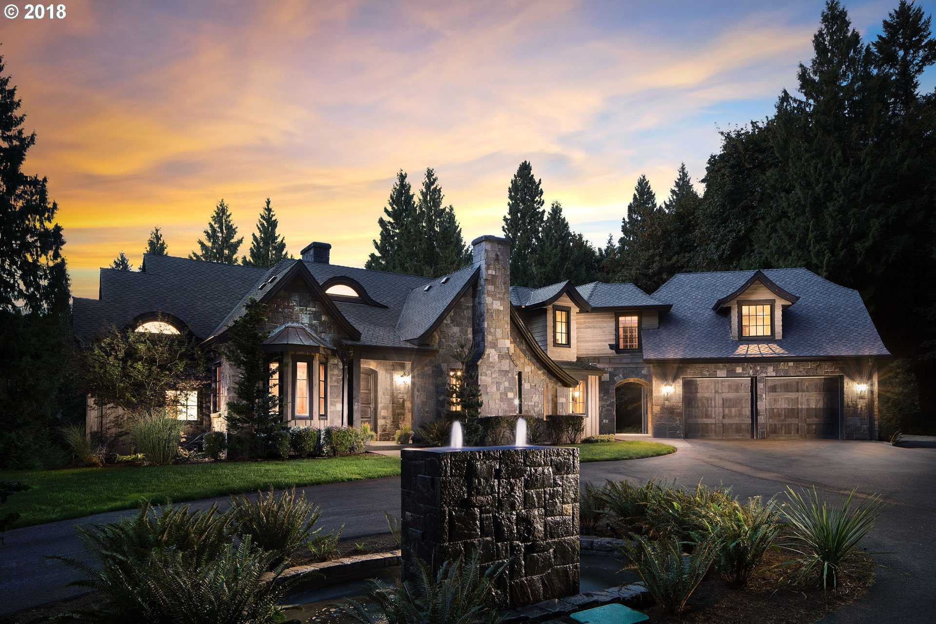 $1,899,999 - 4Br/5Ba -  for Sale in West Linn