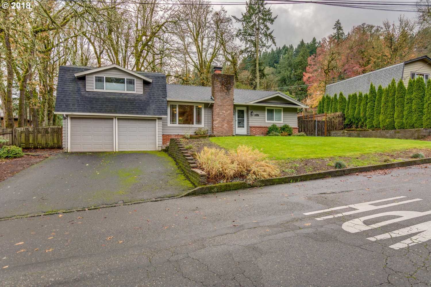$419,500 - 3Br/2Ba -  for Sale in West Linn