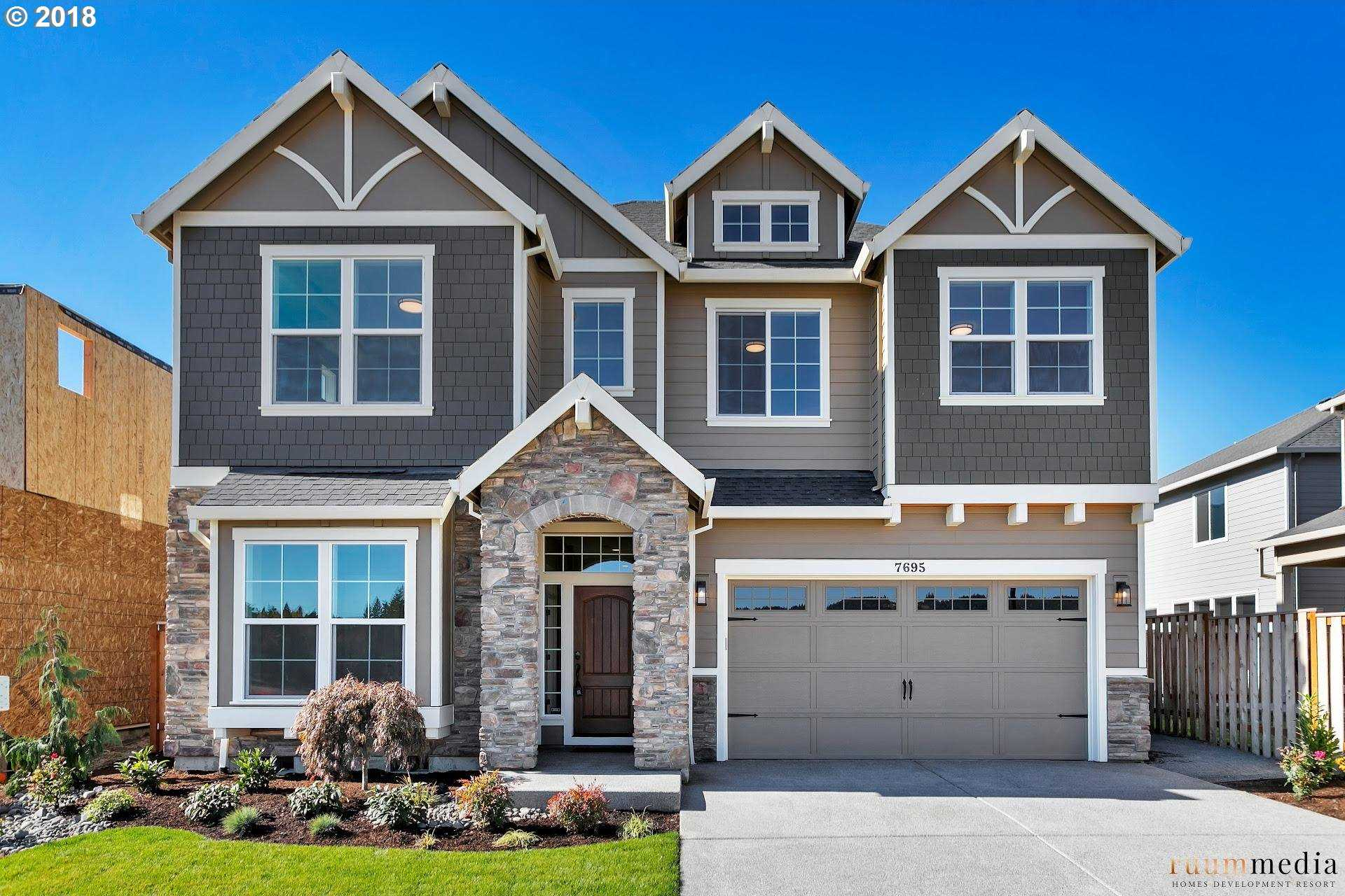 $809,950 - 4Br/3Ba -  for Sale in Highlands At North Bethany, Portland