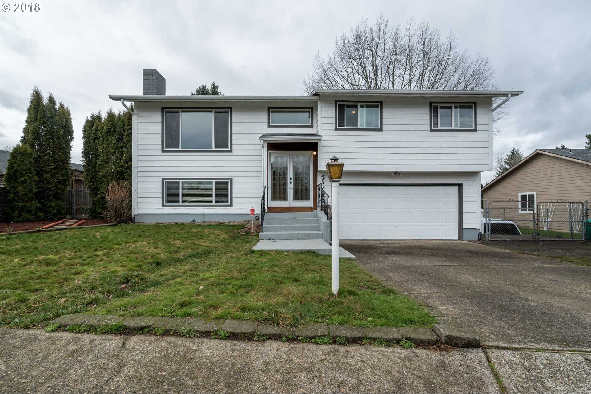 $315,000 - 4Br/2Ba -  for Sale in Gresham