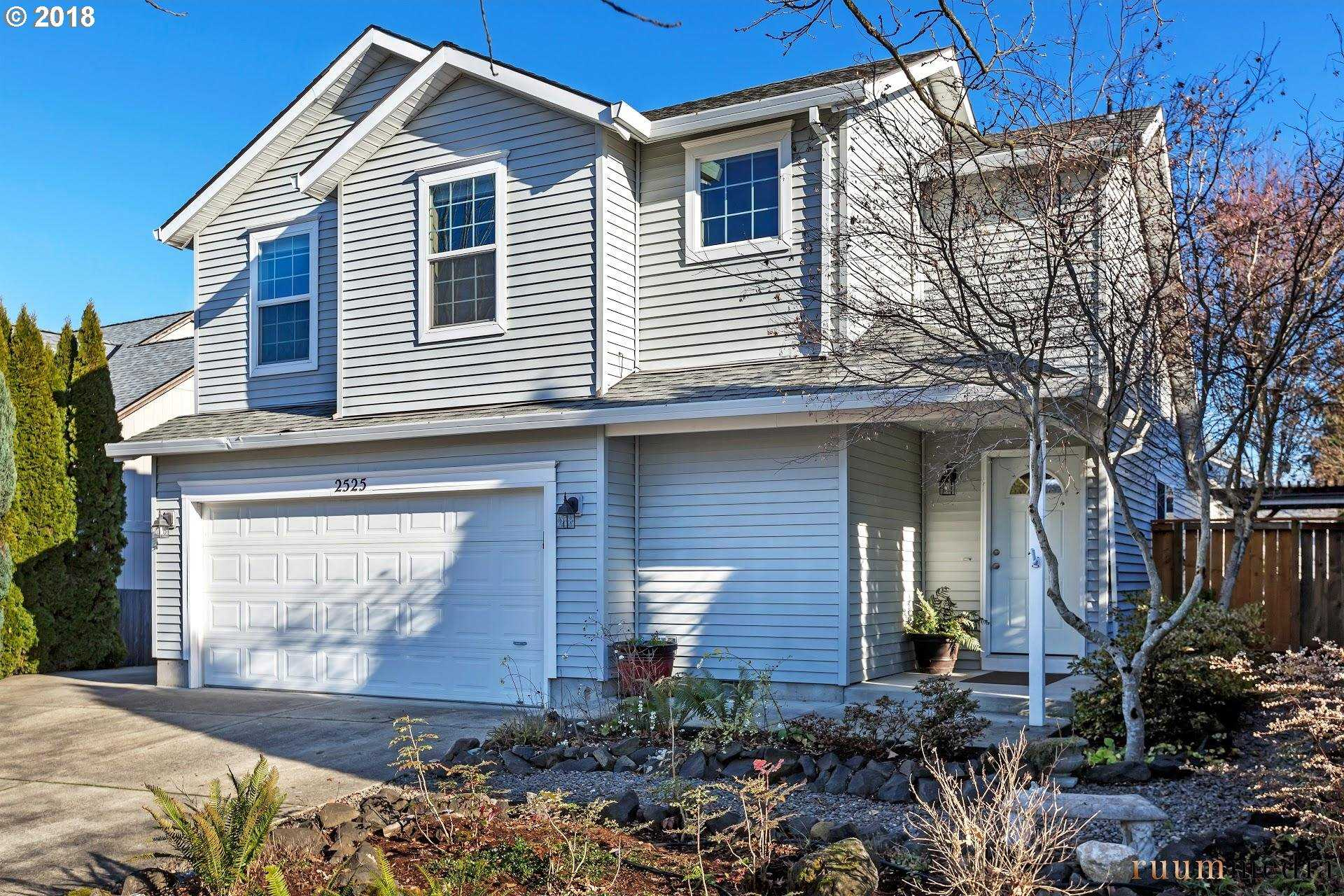 $419,000 - 4Br/3Ba -  for Sale in Forest Grove