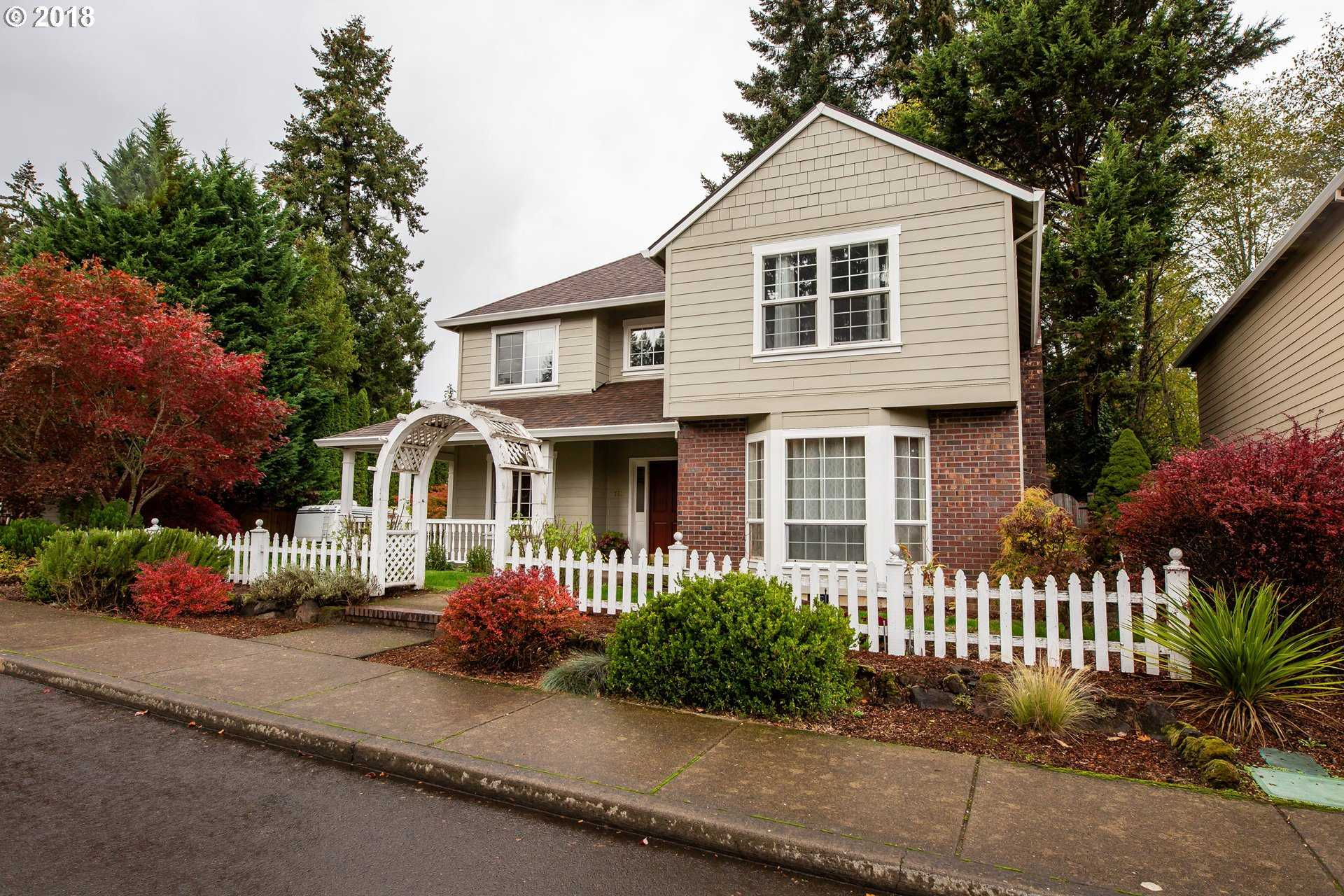$449,000 - 4Br/3Ba -  for Sale in Tigard