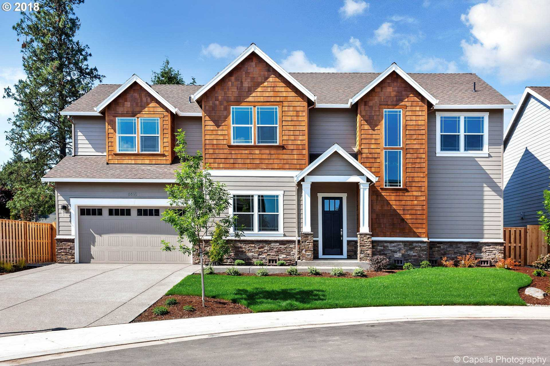 $649,000 - 4Br/3Ba -  for Sale in Mission Meadows Lot 3, Tigard