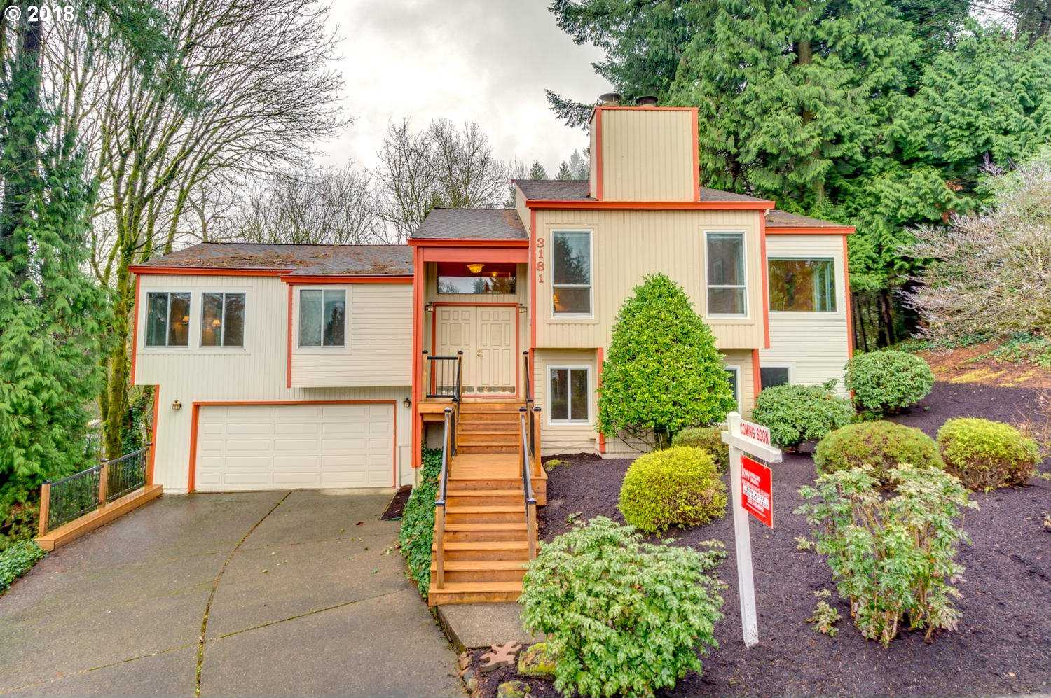 $485,000 - 4Br/3Ba -  for Sale in West Linn