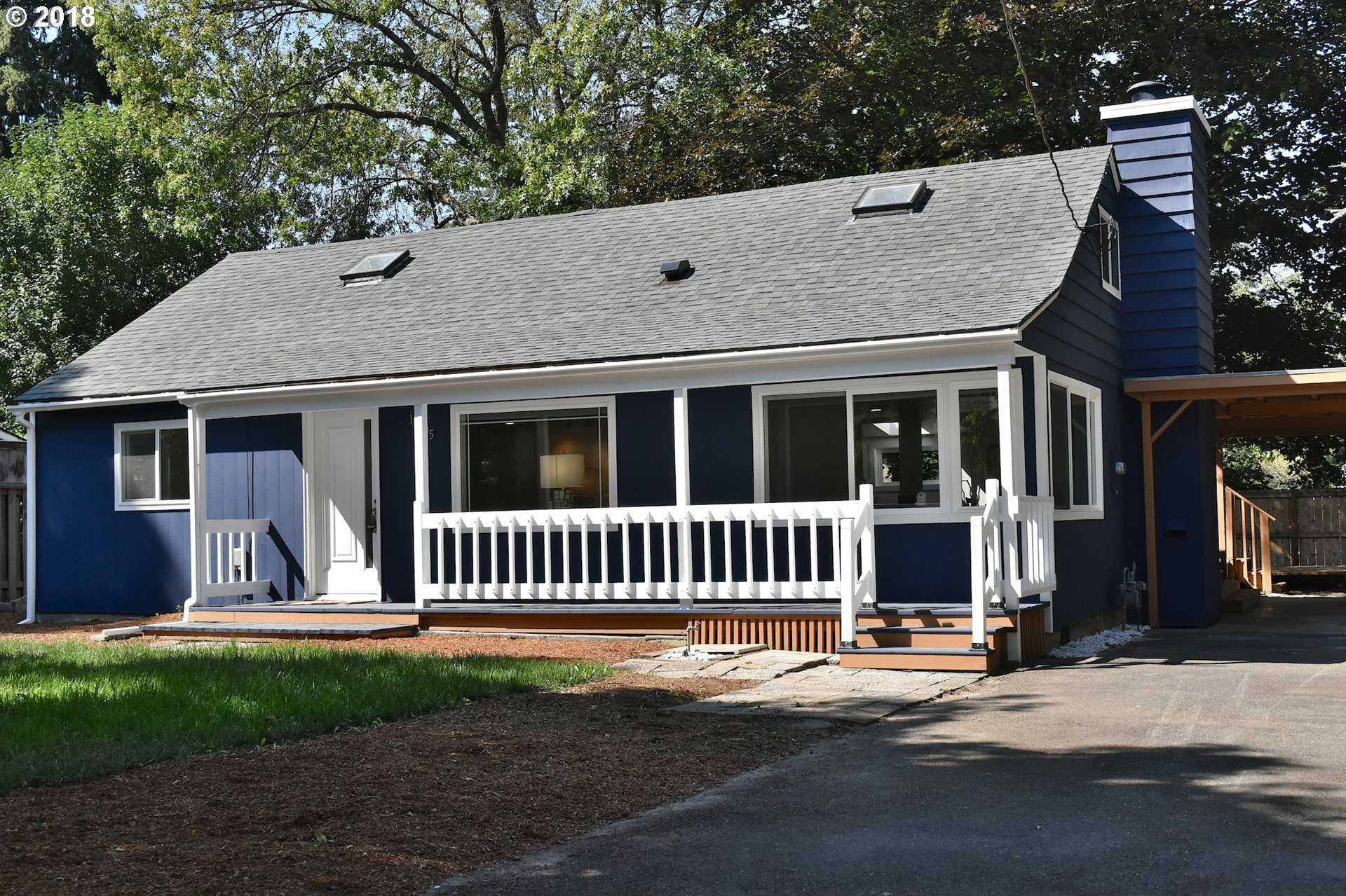 $349,900 - 3Br/3Ba -  for Sale in Portland
