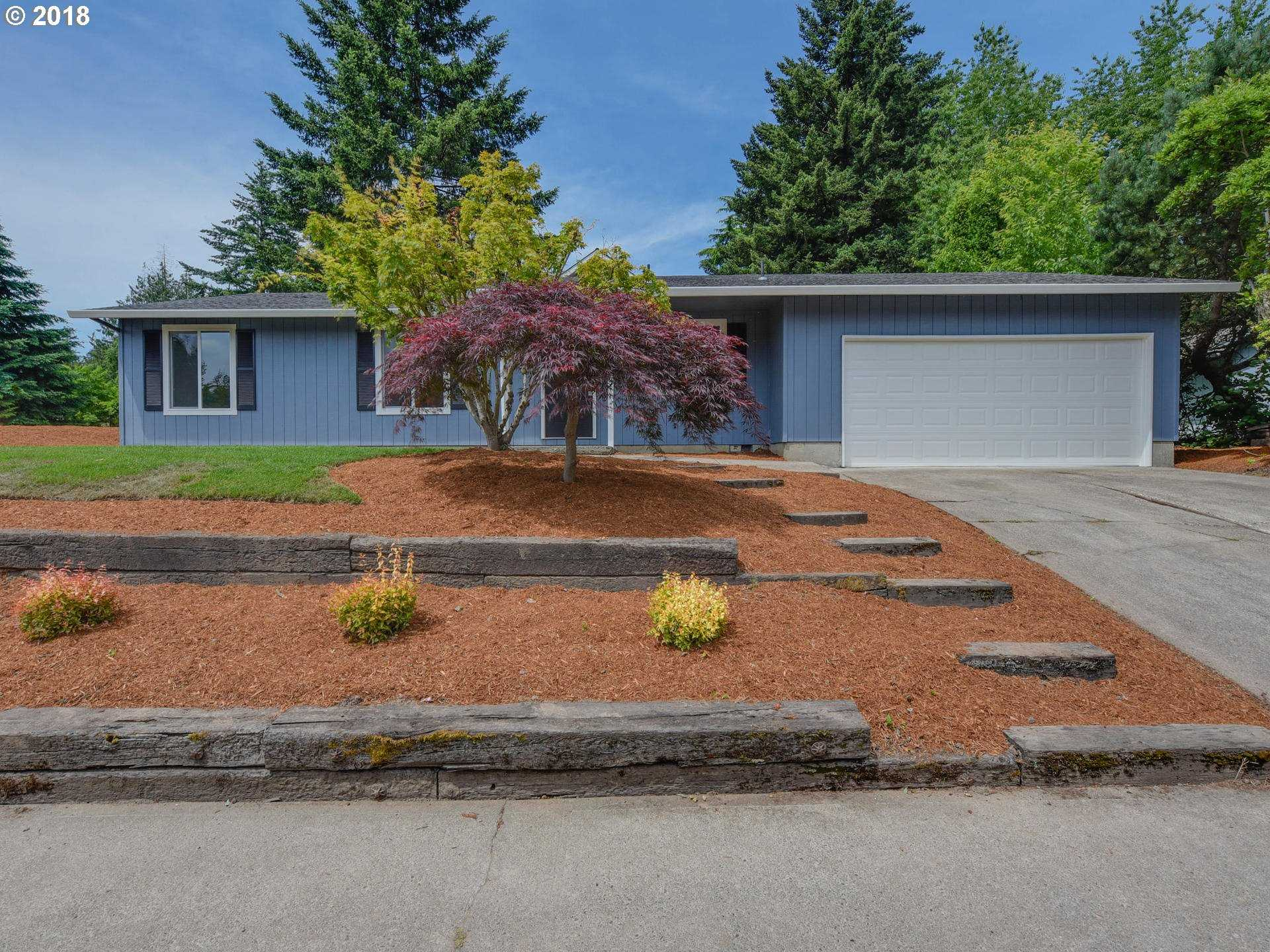 $399,900 - 3Br/2Ba -  for Sale in Summer Lake Park, Tigard