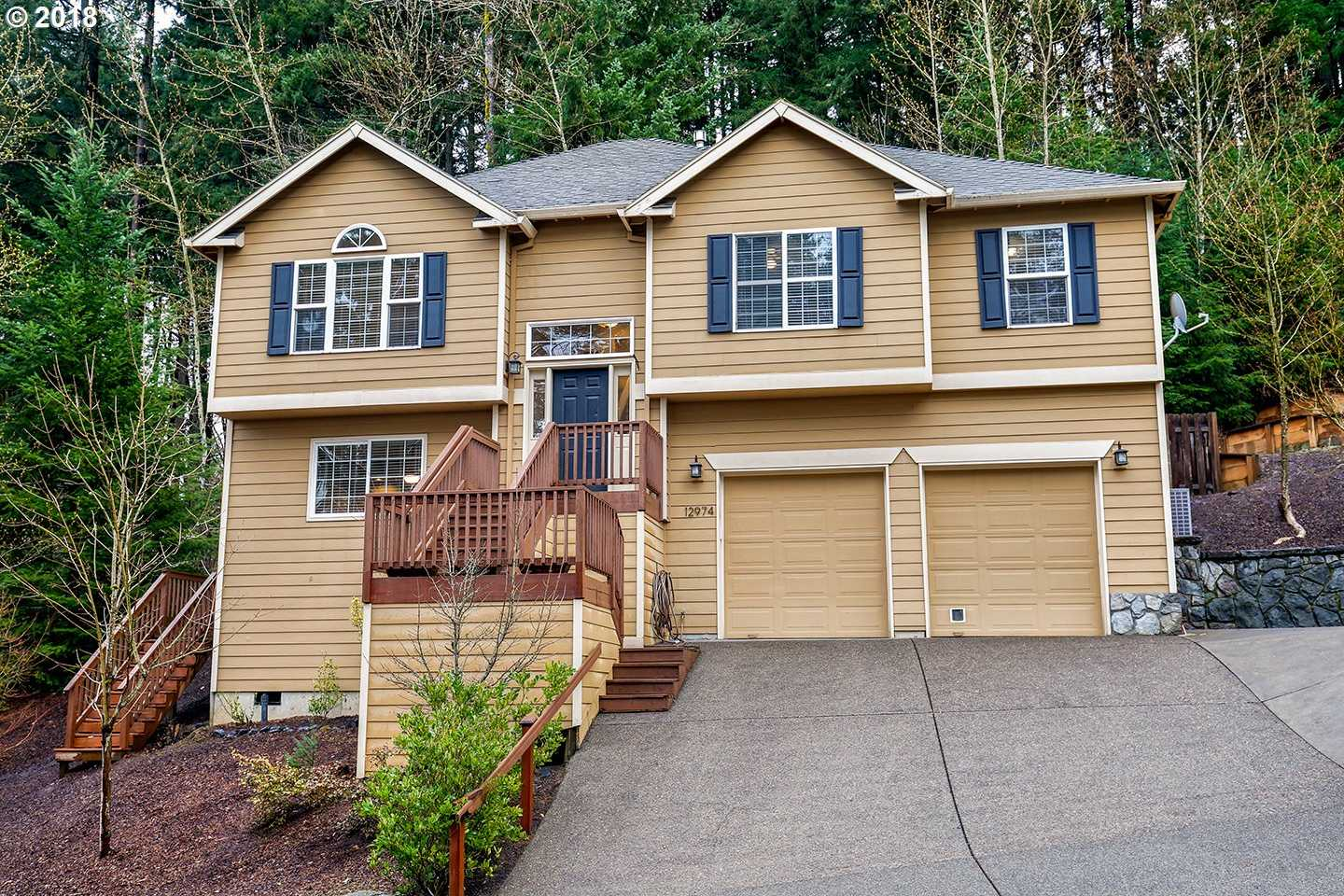 $479,000 - 3Br/2Ba -  for Sale in Tigard