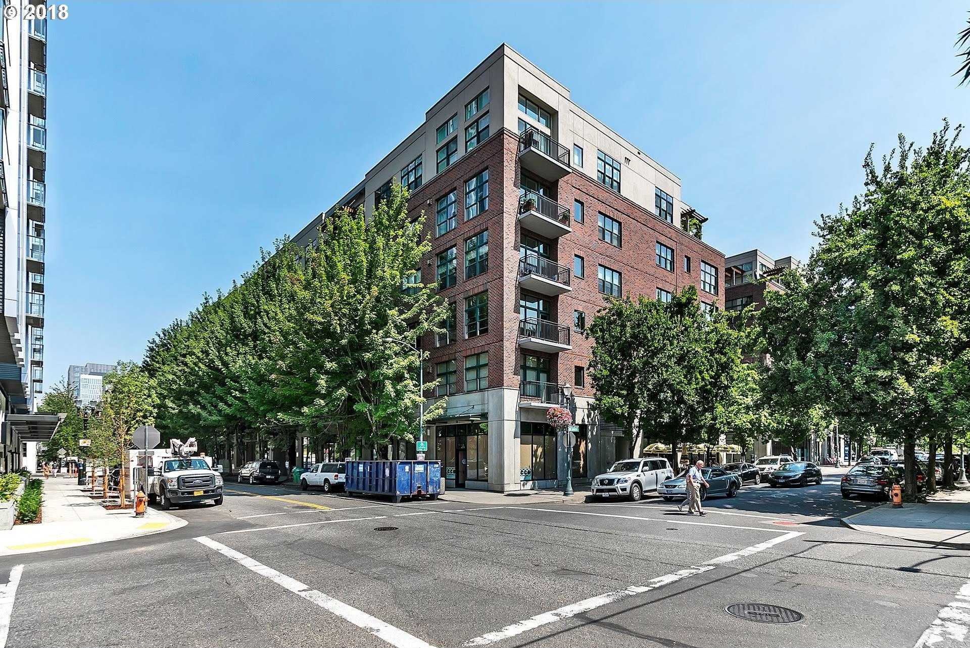 $1,195,000 - 2Br/2Ba -  for Sale in Pearl District/riverstone, Portland