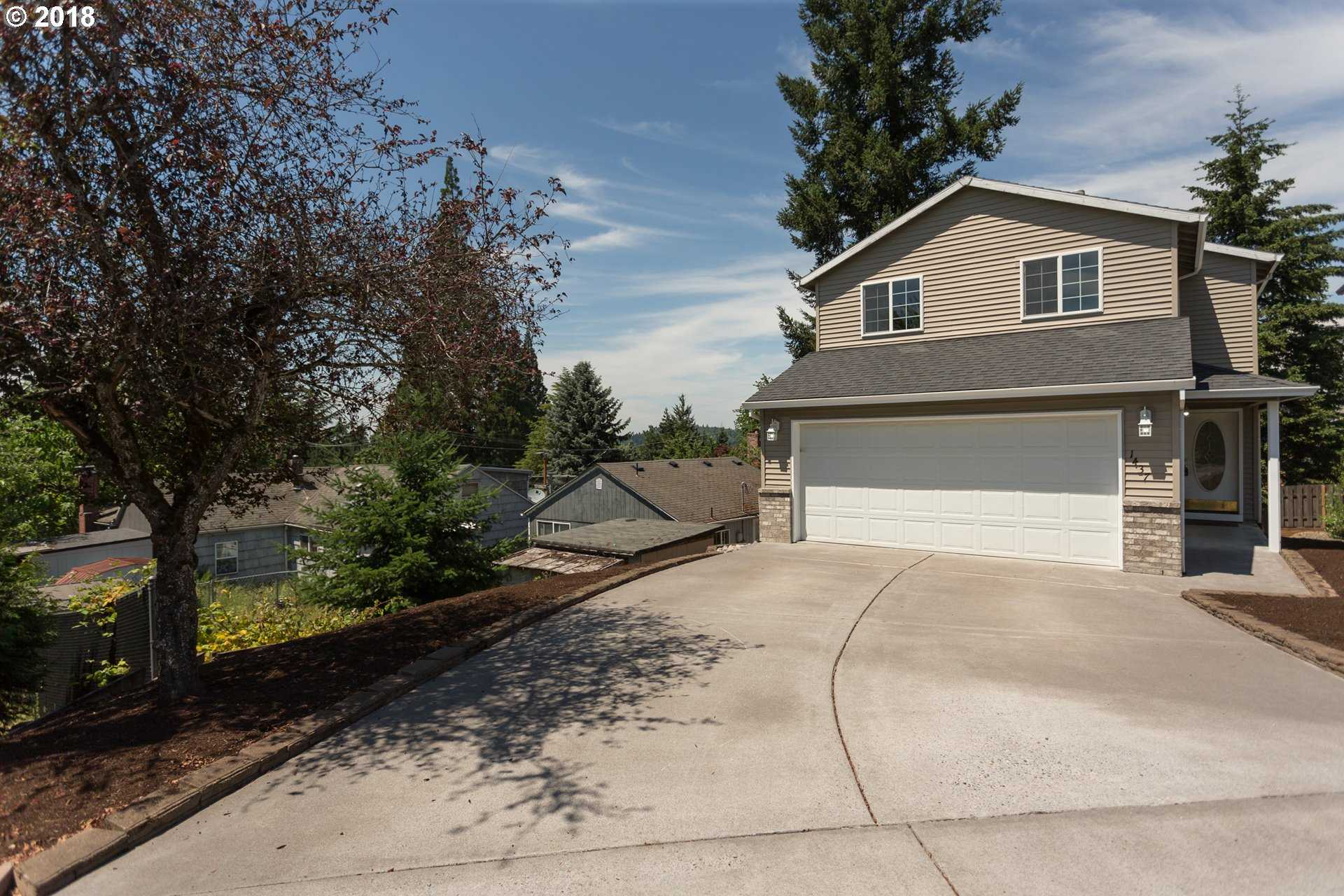 $309,900 - 3Br/3Ba -  for Sale in Binford Ridge, Gresham